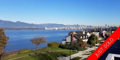 Kitsilano 2 Level with Basement for sale:  5 bedroom 2,224 sq.ft.