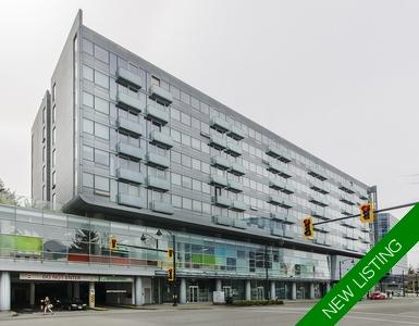 West Cambie Luxury Condo for sale:  3 bedroom 1,709 sq.ft.
