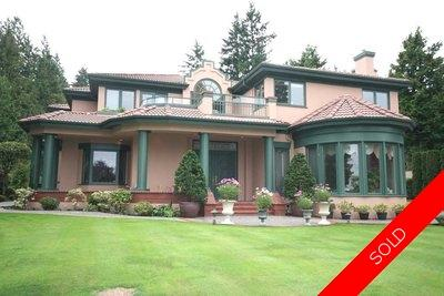 Point Grey 3 Level House for sale:  7 bedroom 11,646 sq.ft.