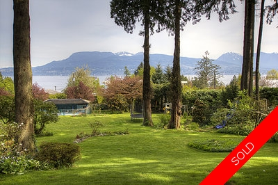 Point Grey 3 Level House for sale:  5 bedroom 5,488 sq.ft.