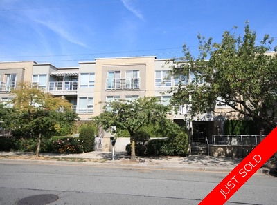 Kitsilano Apartment for sale:  2 bedroom 935 sq.ft.