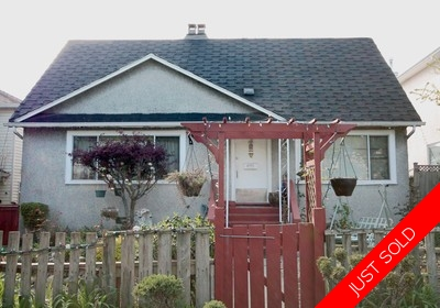 Marpole 2 Level with Basement for sale:  5 bedroom 2,210 sq.ft.