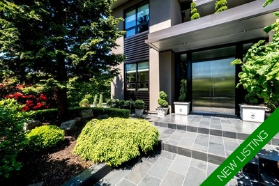 Point Grey 3 Level With Basement for sale:  4 bedroom 3,823 sq.ft.