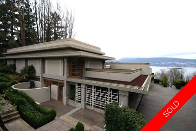 Point Grey 3 Level House:  6 bedroom