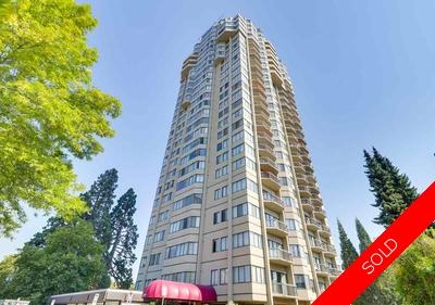 Burnaby South - Metrotown Apartment:  2 bedroom